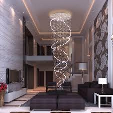 get ations 80 220 cn crystal floor lamp modern minimalist living room lamp crystal chandelier lighting