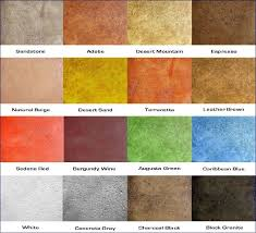 sandstone paint colorStained Concrete Floors Colors  gen4congresscom