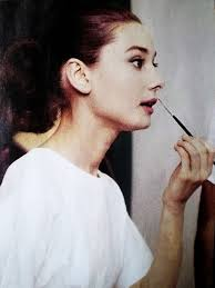 beauty fashion audrey hepburn makeup breakfast at tiffany s funny face audrey sabrina holly golightly