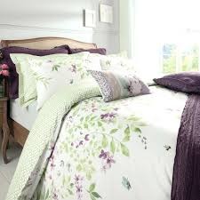 wisley fl green duvet cover and pillowcase set lime green and pink duvet covers duvet covers
