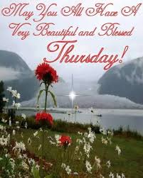 Beautiful Thursday Quotes Best of Have A Beautiful Thursday Quotes Quote Days Of The Week Thursday