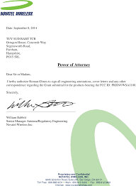 Nvwsa1100 Wireless Communicator Cover Letter Letterhead Us
