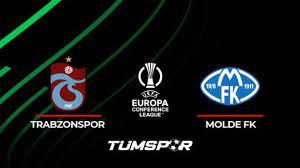 Trabzonspor Molde maçı ne zaman saat kaçta hangi kanalda? İşte TS Molde  maçı 11'leri! - Tüm Spor Haber