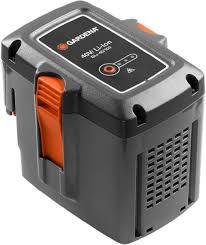 Купить Батарея аккумуляторная <b>Gardena BLi</b>-<b>40/100</b> 40В 2.6Ач Li ...