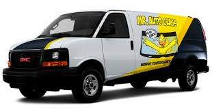 mr auto glass auto glass repair and replacement