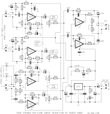 mono to stereo converter circuit diagram mono circuit projects s electrical engineering blog eeweb community on mono to stereo converter circuit diagram