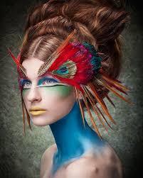 faceart fantasy makeup makeup inspiration pea makeup makeup art face art forefront