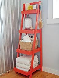 Kitchen Towel Storage 12 Clever Bathroom Storage Ideas Hgtv