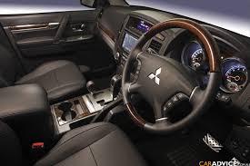 2009 Mitsubishi Pajero First Steer - Photos (1 of 24)