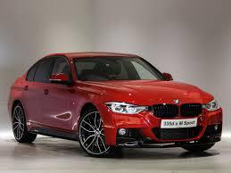 Sport Series 3 series bmw : 2017 BMW 3 SERIES DIESEL SALOON: 335d xDrive M Sport 4dr Step Auto ...