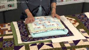 Quillow Pattern Delectable How To Make A Secret Pillow Or Quillow With Valerie Nesbitt Taster