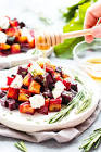 beets with honey
