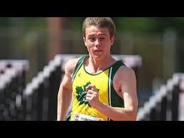 17 Year Old Canadian Paralympic Athlete Austin Ingram Wins 100m Heat at  11.08! - YouTube