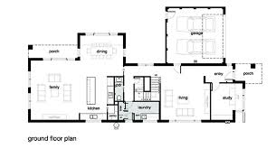 modern floor plans. Modern Style House Plan - 4 Beds 2.50 Baths 3584 Sq/Ft #496 Floor Plans D
