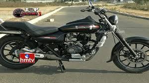 bajaj avenger 220 street bike review specifications in india top gear hmtv you