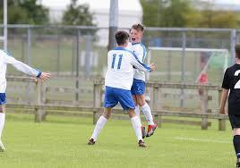 Not a bad wee finish by... - Ballinamallard United FC Academy ...