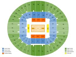 West Virginia Basketball Arena Seating Chart Missouri Tigers Basketball Tickets At Wvu Coliseum On January 25 2020 At 12 00 Pm