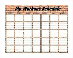 Elliptical Trainer Weider Home Gym Exercise Chart Pdf