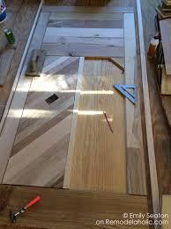 Barn Door Plans Diy Building Barn Doors Le Prix Est Pour Les Deux Portes Sil Vous