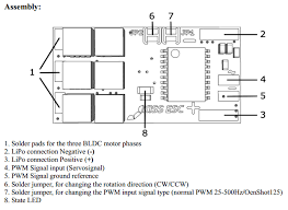 kiss esc 18a & 12a 2 4s rc groups Basic Electrical Wiring Diagrams at X3 Ucav Wiring Diagram