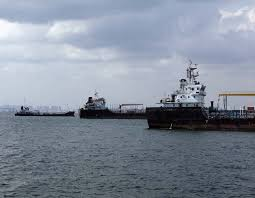 Manifold Times   Marine fuel consultants explain Singapore's 10.8% on year  bunker sales increase in April