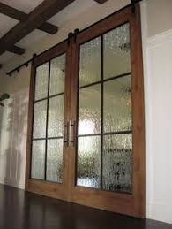 doors for office. Office/wine Room: Custom Made Track Doors For Wine Country Estate Office O