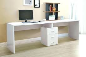home office desk canada home office desk corner with drawers depot