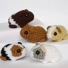 Amigurumi Patterns Free Impressive Free Amigurumi Patterns Tutorials Wixxl