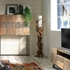 Driftwood Treibholz Lampe Villa Im Exklusiven Design Exotischerleben