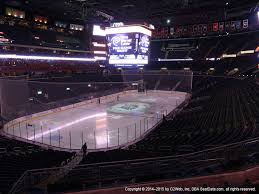 Nationwide Arena View From Club Level 9 Vivid Seats
