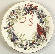 Christmas China Patterns Simple Favorite Christmas Patterns At Replacements Ltd