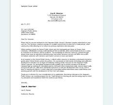Library Page Resume Sample Best of Cover Letters For Librarians Kappalab