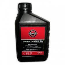 <b>Масло</b> B&S SAE-30 для 4-тактных двигателей (0,6 л) купить в ...