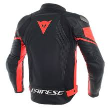dainese racing 3 perforated leather motorcycle jacket