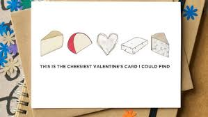 Valentinsday Card 20 Funny Valentines Day Cards To Send Your Significant Other