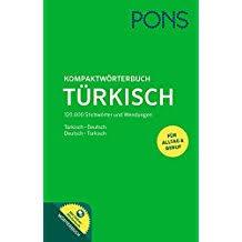 türkisch deutsch wörterbuch kaufen