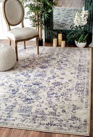 gray pattern kaleen rugs for elegant living room decorating ideas and parson chair plus interior potted