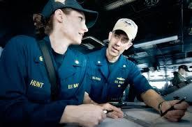 Naval Surface Warfare Officer Careerinstem