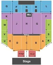 Duke Energy Center For The Performing Arts Meymandi
