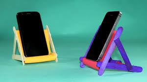 diy phone popsicle