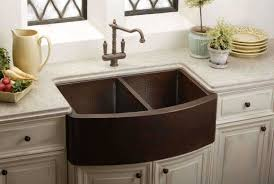kitchen sink materials types