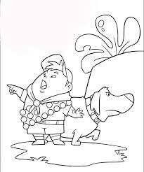 Small Picture Up movie Coloring Pages Disney Movie Up Coloring pages Free