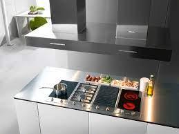 Sử dụng bếp từ domino thế nào cho hiệu quả - Bếp Bosch nhập khẩu châu Âu