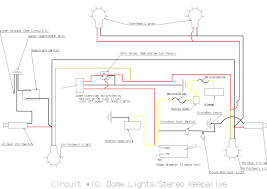 similiar ranger dome light switch keywords dome light dimmer also light switch wiring diagram moreover ford dome
