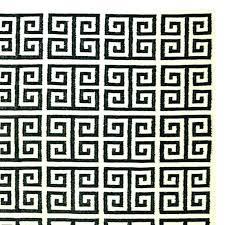 modern greek key area rugs pattern rug wool geometric custom furniture magnificent