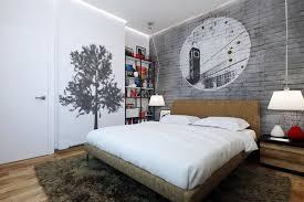 Modern Art Bedroom Cool Bedroom Art
