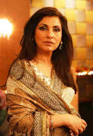 Dimple Kapadia Birth Chart Dimple Kapadia Is Sure To Enjoy This Stint In Bollywood With