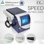 laser n yag