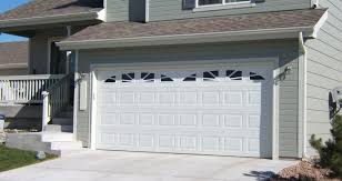garage door 16x8TriTech  Northwest Door