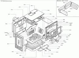 exploded diagram for stovax blenheim stove Stove Diagram Stove Diagram #19 stove parts diagram